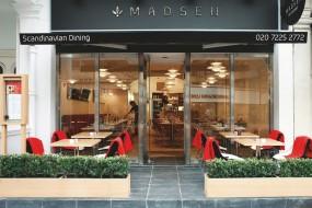 Restaurant Madsen