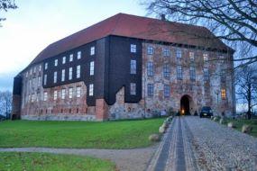 Restaurering af Koldinghus Kæmpetårn