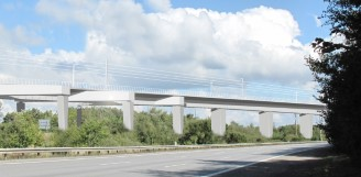 Ringstedbanen - TP 30