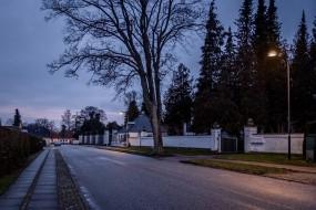Rudersdal Kommune udendørslys