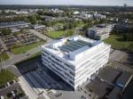 Siemens' hovedkontor