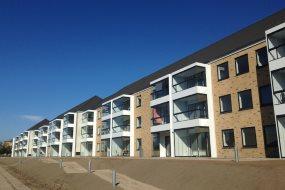 Skab et frirum på din altan eller terrasse