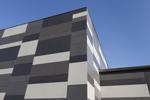 Skræddersyede, high-end facadeløsninger på Building Green