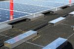 Solcelleanlæg på boligblokke i Tilst