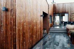 Sommerhusprojekt vælger bæredygtighed og kvalitet