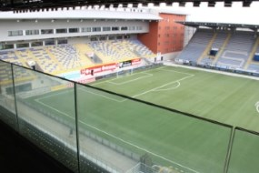STVV Football Stadium Sint Truiden