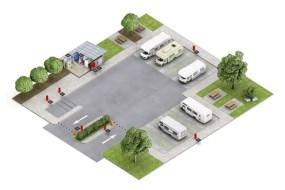 Tællesystemer, skilte og trafiklys