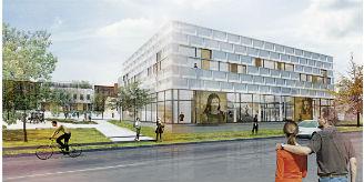 Teknisk Gymnasium Aarhus