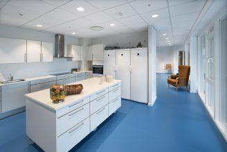 Tysingehave Pleje- og Dagcenter