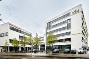 Uddannelsescampus - Sosu Aalborg