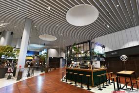 Udvidelse af T2, Københavns lufthavn