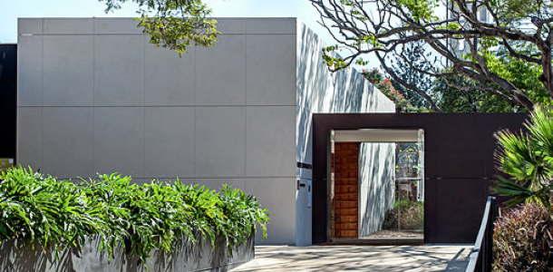 Ultrakompakt facadeløsning med 25 års garanti og utallige designmuligheder