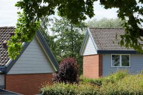 Vælg den rigtige facade til boligforeningen