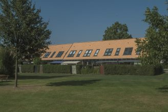 Vestergården II afd. 1-3035