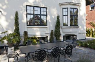 Villa i Hellerup