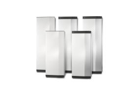 Vølund S-Serie med smartteknologi